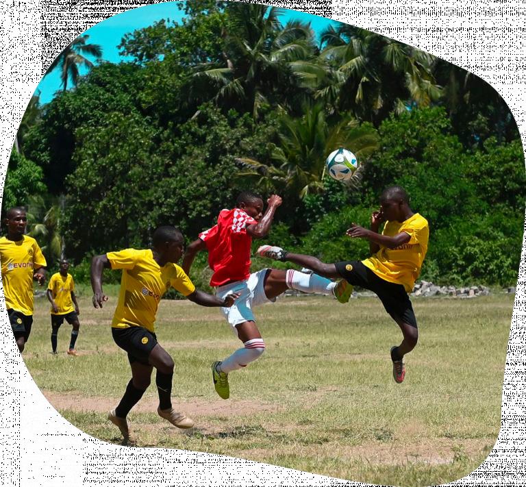 Tiwi Ndogo Cup